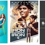 New on Quibi today - Anna Kendrick, Cam Newton, VOX