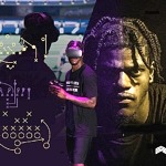 "Status Pro Partners With NFL MVP Lamar Jackson, To Produce ""The Lamar Jackson Experience"" Through A Suite Of VR Products Which Includes An At-Home Virtual Reality Game"