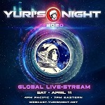 """Yuri's Night"" Webcast With NASA Astronauts Scott Kelly & Nicole Stout, Bob Weir, Nick Rhodes, and Bill Nye Celebrate Space Exploration"