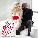 """Emmy Award Winner and 3 time Grammy Nominee B.Slade Presents Bethany Rose, World Premiere """"Love of My Life"""" Video/Single"""
