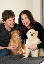 """Rock the House for Animals!"" Livestream Concert Featuring Multi-Grammy Award Winning Superstar Rob Thomas, Chris Daughtry and Gavin Degraw to Support Pets and Their People Who Are Impacted by COVID-19"