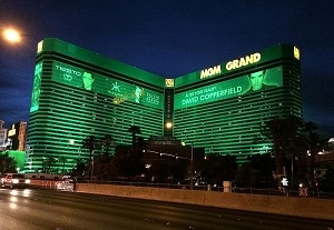 MGM Resorts International Provides Critical Resources And Support To Community Partners As They Respond To The COVID-19 Crisis