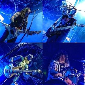 EKTOMORF to Live Stream Concert on Sunday, April 5 at 1:00 PM EDT/10:00 AM PDT