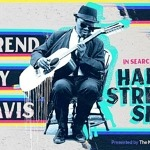 New York Guitar Festival 2020 Celebrates Blues/Gospel Icon Reverend Gary Davis