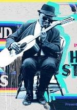 New York Guitar Festival 2020  Celebrates Blues/Gospel Icon Reverend Gary Davis