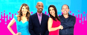 "Montel Williams Officially Joins The Balancing Act, Bringing America Back in ""Balance"""