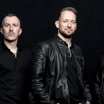 "Volbeat Announce the Return of Their 'Official Bootleg' Series With a Live Video of ""Leviathan"""
