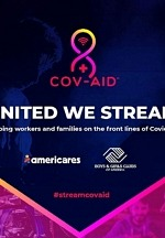 "Lil Jon, Rob ""Gronk"" Gronkowski, Waka Flocka Flame, SiLLY, SoaR Gaming, Donovan Carter to be Featured on Cov-Aid 10-Hour Streaming Charity Event on Giving Tuesday, May 5"