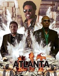 """Lit Atlanta"" Crime Drama Pilot Series Coming Soon Stars Horse Wren"
