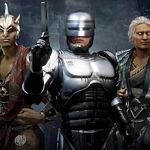 Warner Bros. Interactive Entertainment Announces Mortal Kombat 11: Aftermath