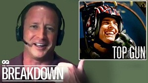 TOPGUN Options CEO E. Matthew 'Whiz' Buckley Breaks Down Flying Scenes from Hollywood Movies