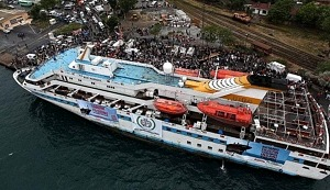 10th Anniversary of Israeli Attack on the Mavi Marmara (Gaza Freedom Flotilla); Live Online Discussion With Filmmaker Lara Lee May 30, 2020