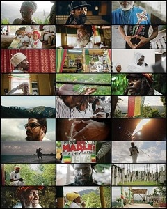 "Bob Marley: Legacy Documentary Series Continues With Episode Three: ""Righteousness,"" Out Today"