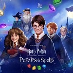 Harry Potter: Puzzles & Spells Releases First Official Trailer