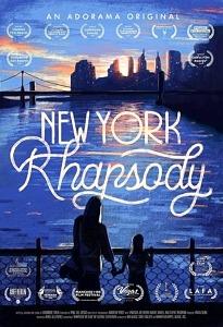 "Adorama Debuts Award-Winning Short Film, ""New York Rhapsody"""