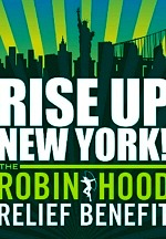 "Governor Andrew Cuomo, Barbra Streisand, Robert De Niro, Sting, Julianne Moore, Mariah Carey, Tina Fey and More Unite for ""Rise Up New York!"" Live Relief Benefit May 11"