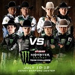 PBR Launches New Bull Riding Team Competition Culminating in Ticketed Championship Weekend in Sioux Falls, South Dakota July 10-12