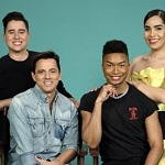 """The Q Agenda"" Returns to LATV Networks for Pride 2020"