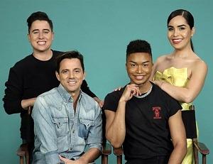 """The Q Agenda"" Returns to LATV Networks for Pride 2020"