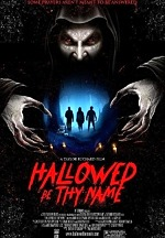COVID Crisis Wreaks Havoc On Upcoming Horror Film Release Date 'Hallowed Be Thy Name'