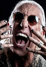 "Heavy Metal Icon DEE SNIDER to Release ""For The Love of Metal Live"" Album & DVD/Blu-Ray"