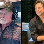 """The Beach Boys' Mike Love Releases """"This Too Shall Pass"""" Song and Video Featuring Special Guest John Stamos"""