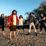 "ALESTORM Releases New Single & Official Video ""Fannybaws"""