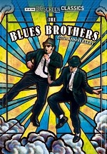 TCM Big Screen Classics Series Resumes This Summer With an Anniversary Celebration of the '80s Comedy-Musical 'The Blues Brothers'