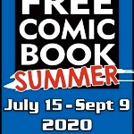 Free Comic Book Day 2020 to Take Place July 15 through September 9