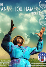 "Juneteenth Virtual Performance of Mzuri Aimbaye's Play ""The Fannie Lou Hamer Story""  June 19, 2020"