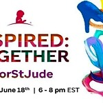 Gospel, R&B Artists to Lend Voices for World Sickle Cell Day Livestream on June 18 for St. Jude Children's Research Hospital