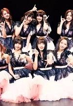 AKB48 Team SH Hosts First Online Show Samuneiru and Ticket Sales Heating Up