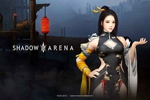 New Hero 'Lahn' Arrives in Shadow Arena on July 2 English