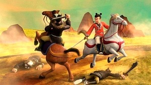 TAICCA's Online Debut at the Annecy International Animated Film Festival