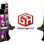 Gaming Arts Launches Dice Seeker Family of Slot Games and Casino Wizard Table Games EGMs