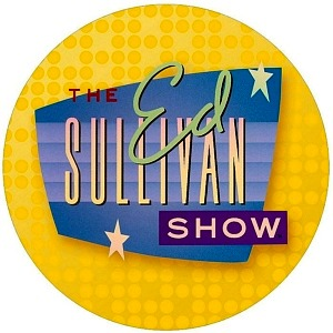 'The Ed Sullivan Show' Catalog; For The First Time Ever, Full Performance Segments Officially Available Worldwide Via Streaming Platforms