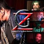 "Genesis Z & The Black Mambas Announce Release of New Single, ""Karnivor,"" Featuring Redman"
