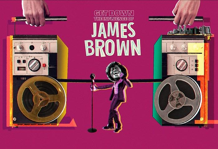Urban Legends/UMe Releases James Brown Mini-Documentary, Get Down, The Influence Of James Brown