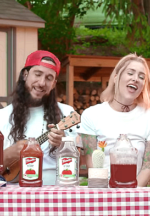 JUNO Award Winning Band, Walk off the Earth and French's Ketchup Release Flavourful Rendition of O Canada in Celebration of Canada Day