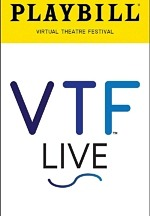 The Actors Fund Joins Playbill VTF Live - Call For Submissions