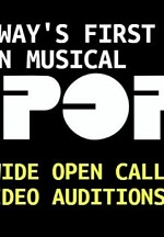 """KPOP"" The Broadway Musical Continues The International Search For Cast Via Global Virtual Open Casting Call"