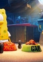 "ViacomCBS Announces Exclusive Digital Release for ""The Spongebob Movie: Sponge on the Run"""