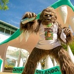 Orlando Welcomes Visitors with New, Enhanced Theme Parks & Attraction Safety Measures