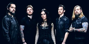 """BEYOND THE BLACK Releases New Single & Music Video for """"Human"""""""