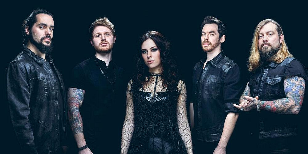 "BEYOND THE BLACK Releases New Single & Music Video for ""Human"""