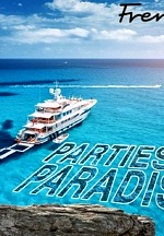 USA, Canada & Latin America Casting for Parties in Paradise Announced