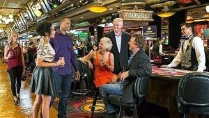 Eldorado Resorts Reopens Five Nevada Casinos