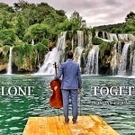"Hauser Announces Special Performance ""Alone, Together – From Krka Waterfalls"" to Stream Worldwide on Hauser's Official YouTube Channel June 15"