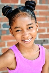 """Teen Sensation and Hip-Hop Artist Alaya """"That Girl Lay Lay"""" High Signs Overall Deal With Nickelodeon"""