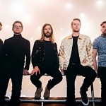 """Moon Taxi Releases Acoustic Version Of """"Hometown Heroes"""" - New Video Shines A Spotlight On Fans' Hometown Heroes"""